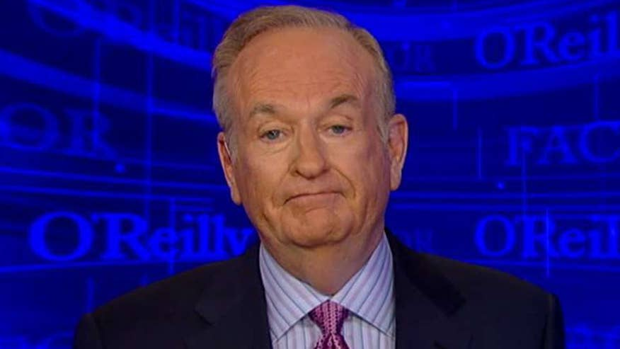 'The O'Reilly Factor': Bill O'Reilly's Talking Points 12/20