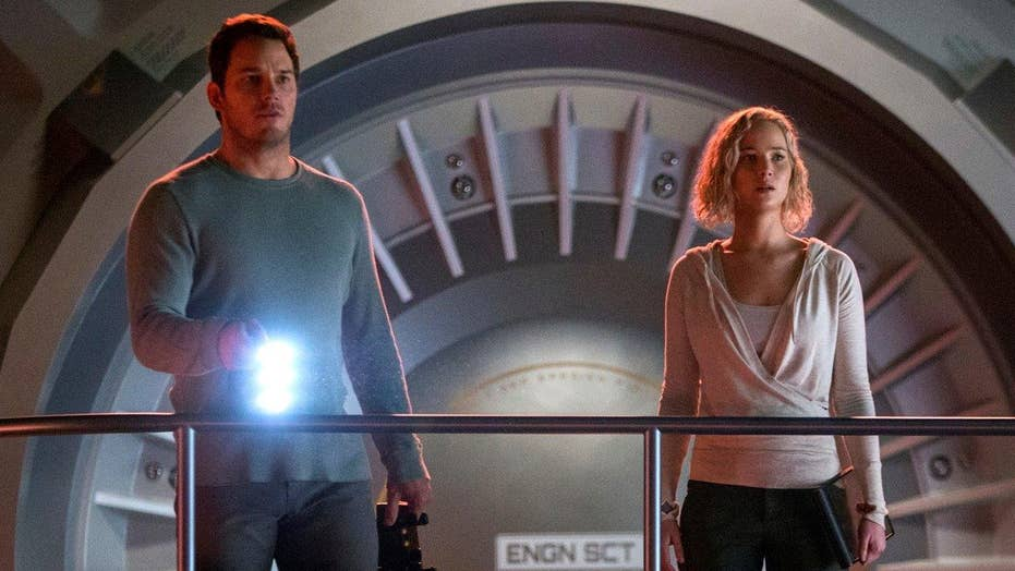 'Passengers', 'Assassin's Creed' worth a trip to theaters?