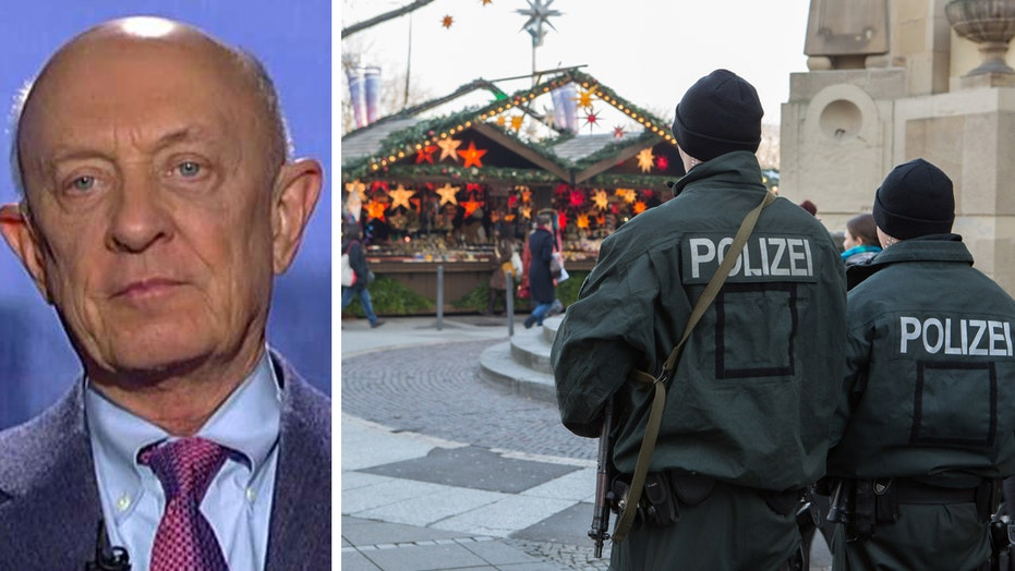 Amb. Woolsey: Germany made a 'serious practical mistake'