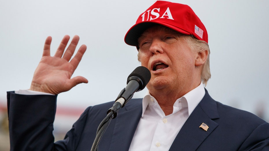 Can Trump stimulate economy and crack down on illegals?