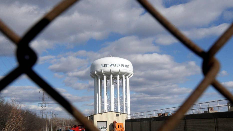Former emergency managers charged in Flint water crisis