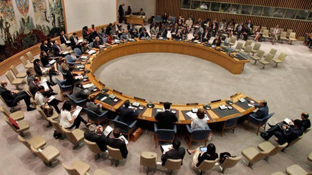 UN vote on Israeli settlements may be postponed