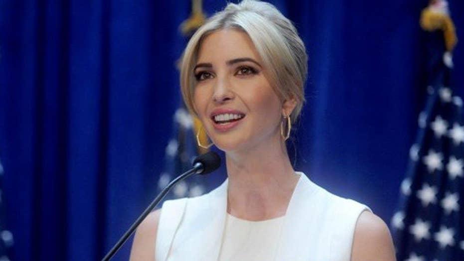 JetBlue responds to report Ivanka Trump harassed on flight