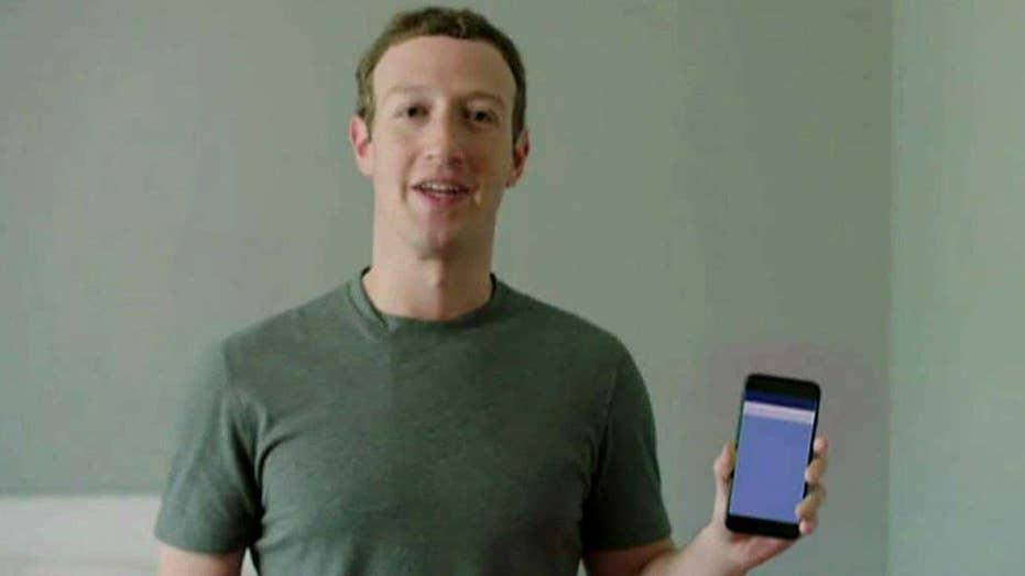 Zuckerberg builds custom AI system for his family