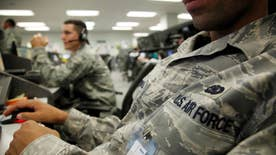 Lucas Tomlinson reports on the Air Force's worsening staff shortage