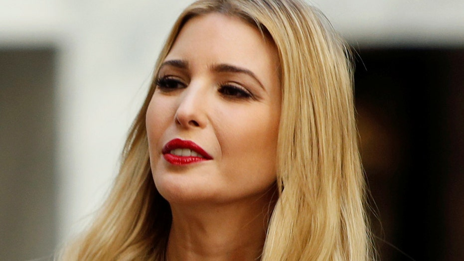 Halftime Report: Is Ivanka off limits to criticism?