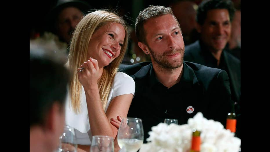 Paltrow: She's just like us