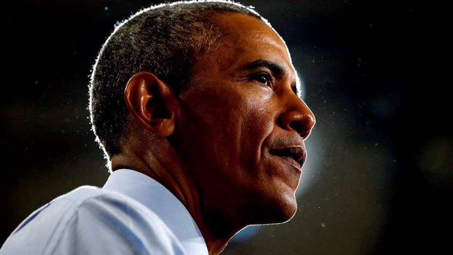 Obama to blame for problems facing the Democratic Party?