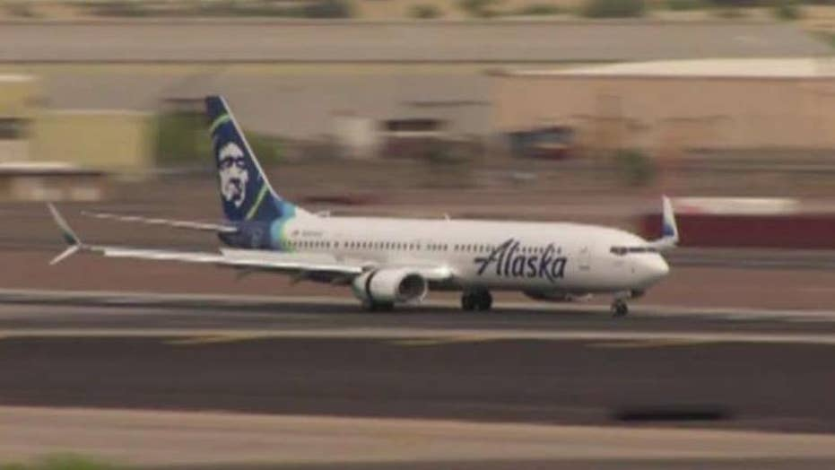 Impact of the merger between Virgin and Alaska airlines