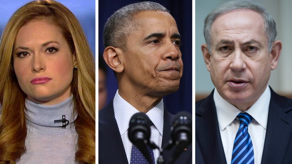 Gillian Turner on the complex US relationship with Israel