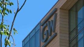 George Washington University joins troubling nationwide trend