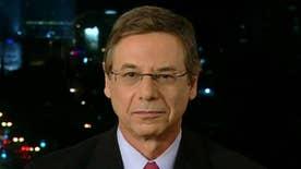 Former Israeli ambassador to the U.S. Danny Ayalon explains