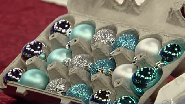 Undeck the Halls: How to store Christmas decorations