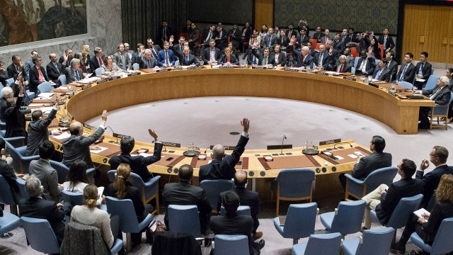 Tensions grow between the US and Israel following UN vote