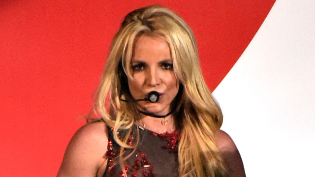 Twitter hoax posts false Britney Spears death report