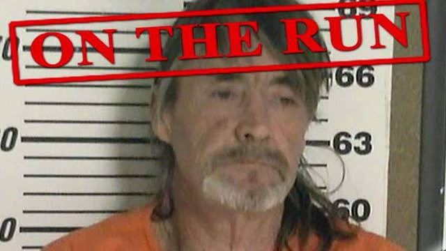 Manhunt intensifies for escape Tennessee inmate