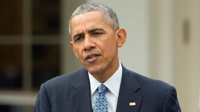 Should Obama write for Fox News after leaving office?
