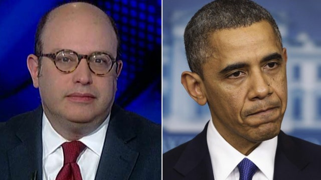 Writer apologizes for defending Obama's Israel policy