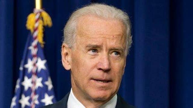 Biden blames elitism in part for Hillary Clinton's loss