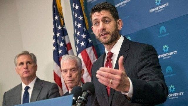 What to expect from a GOP Congress and a Trump White House