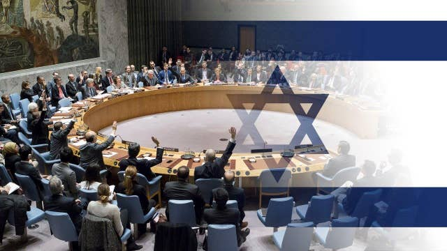 Should US stop funding UN after anti-Israel vote?