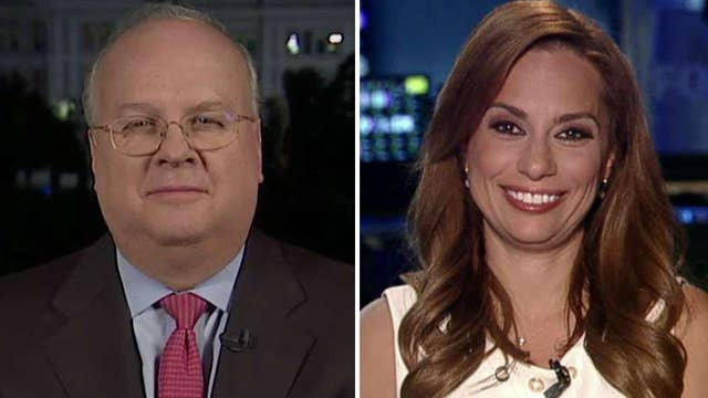 Rove, Roginsky debate Obama's comments about the 2016 race