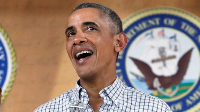 Would President Obama have won a third term?