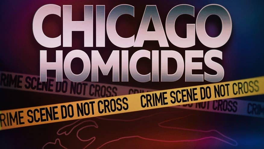 Homicides are at alarming numbers in Chicago. 'The O'Reilly Factor' investigates.