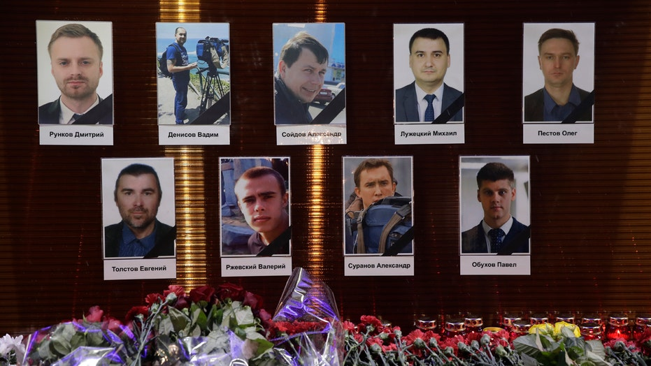 Aviation expert on Russian jet crash: Can't rule out terror