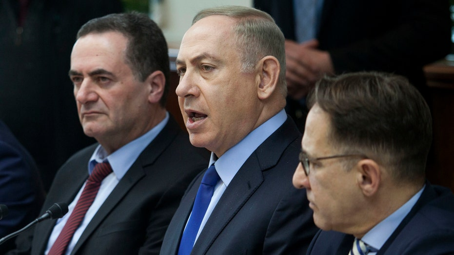 Israel warns of long-term consequences of UN resolution