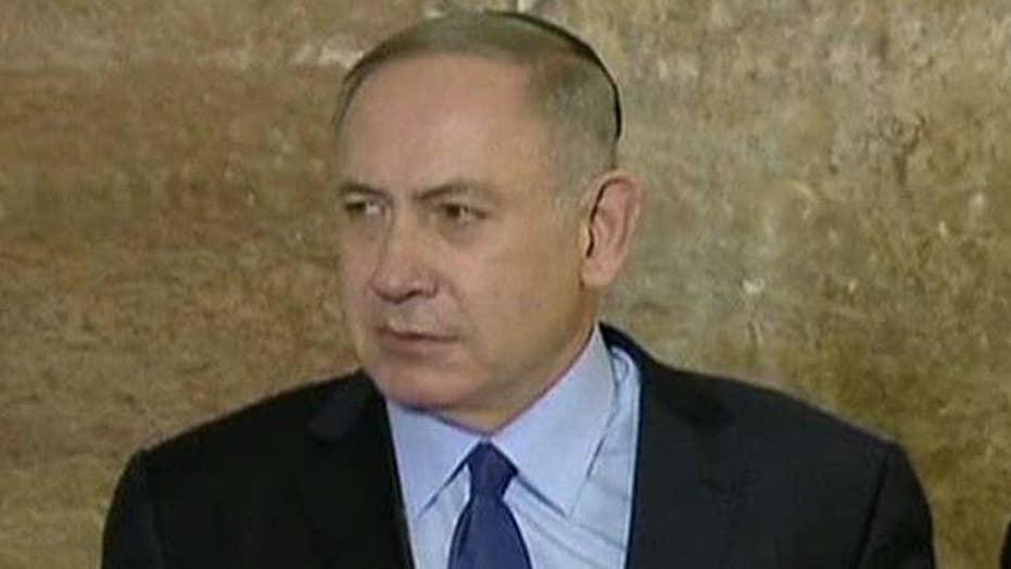 Israel insists US behind United Nations vote