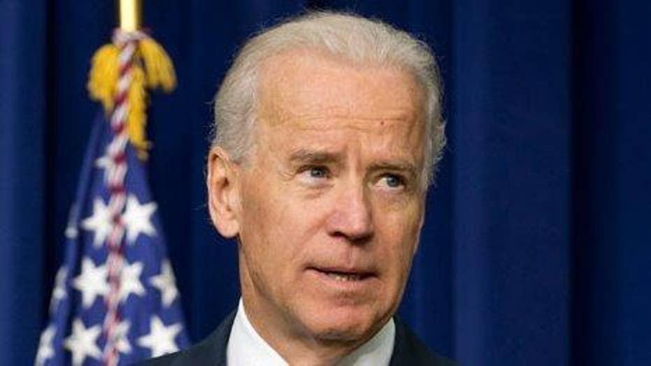 Biden blames elitism in part for Hillary Clinton's loss