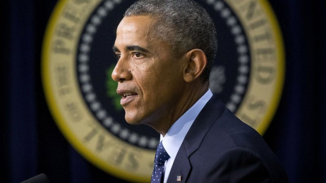 Obama signs bill to reopen Civil Rights cold cases
