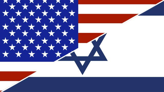 Israel cites 'ironclad' evidence of US betrayal