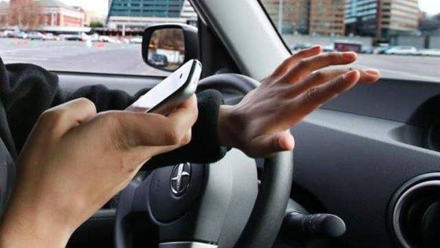 California expands hands-free driving laws