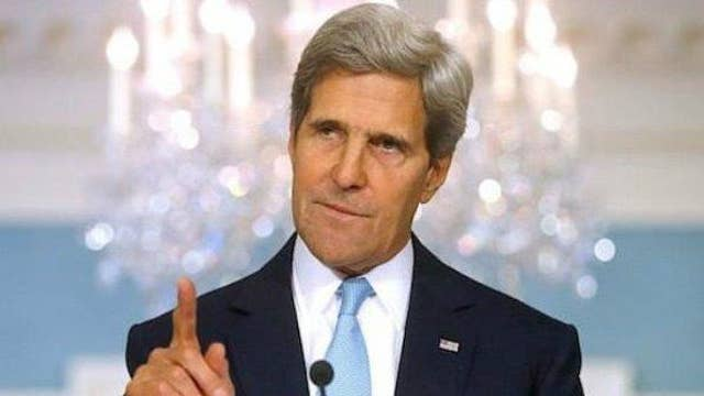 Kerry defends US abstention on United Nations vote