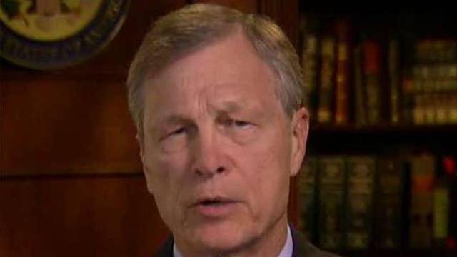 Rep. Babin: Stop Obama's 'Trojan Horse' refugee program