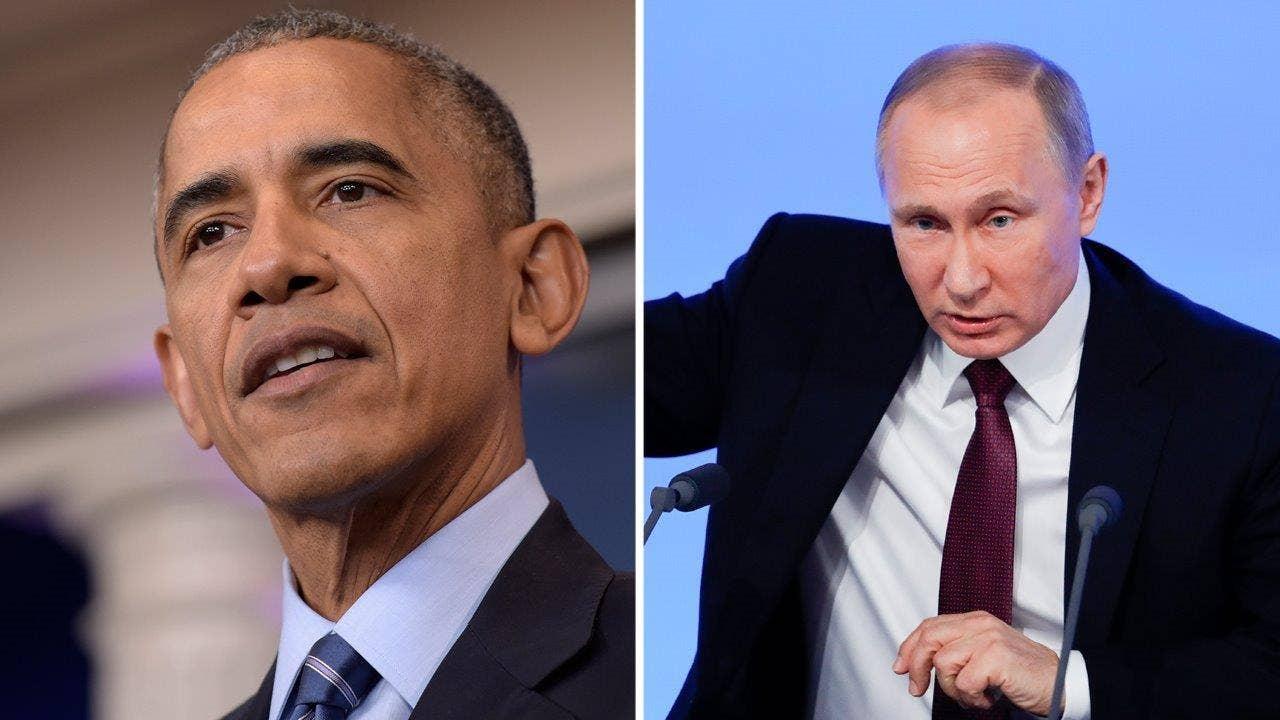 Obama Presidential Travel Bans