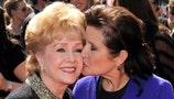Disney: Carrie Fisher death won't impact 'Last Jedi'