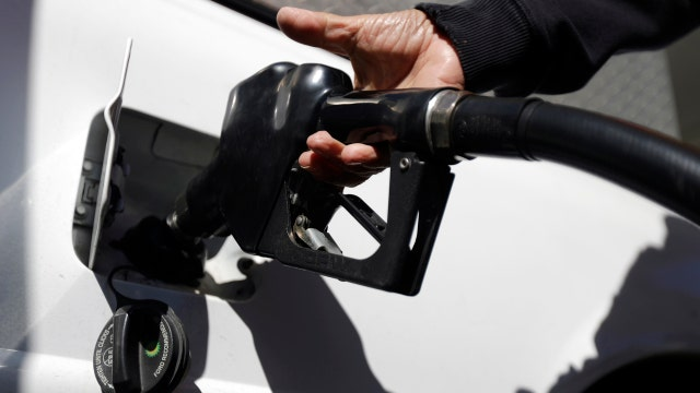 Gas prices to go up in 7 states January 1st