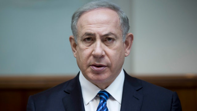 Israel doubles down on criticism of Obama administration