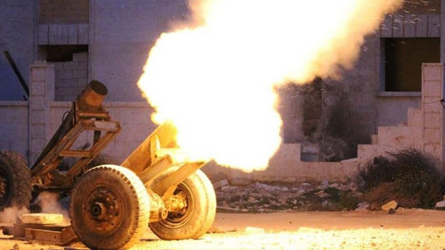 Rebel forces agree to new cease-fire in Syria