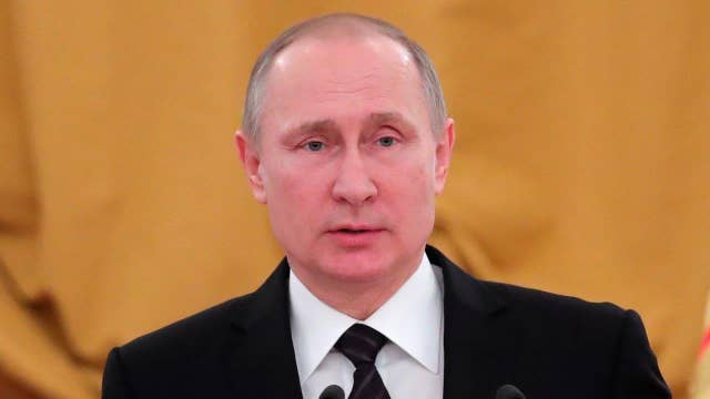 White House expected to announce sanctions against Russia