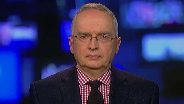 Ralph Peters: These 6 words describe Obama's Mideast policy