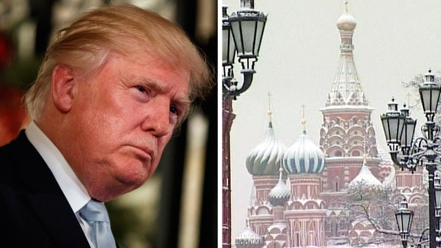 Trump skeptical about new sanctions for Moscow