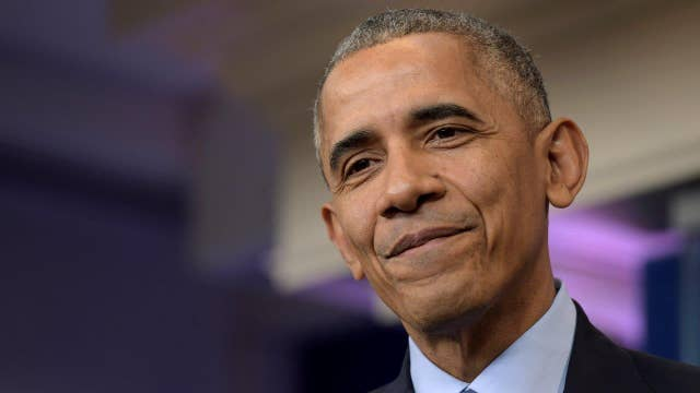President Obama names two national monuments in the West