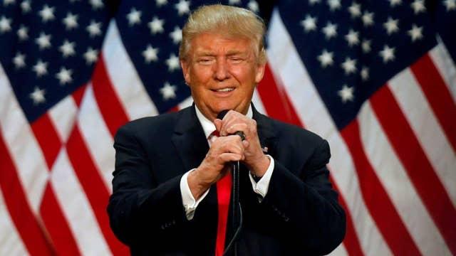 Report: Trump team considering partial privatization of VA