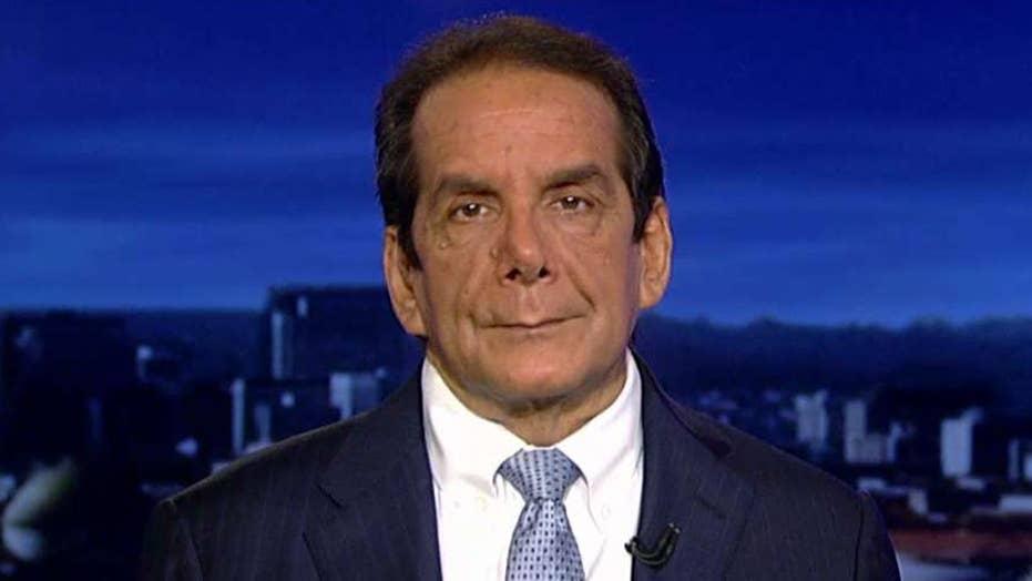 VIDEO: Krauthammer: Kerry