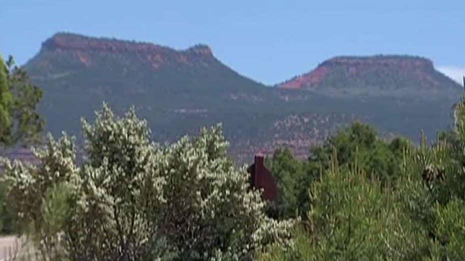 President Obama designates two new national monuments
