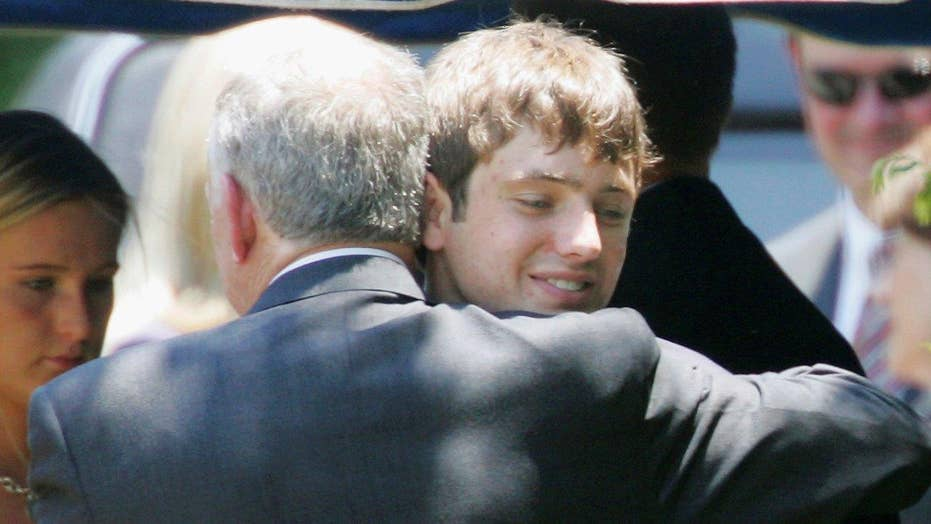JonBenet Ramsey's brother sues TV network for $750 million